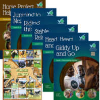 Equine Curriculum for Purchase