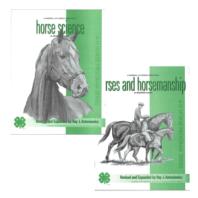 Horse & Horsemanship Curriculum for Purchase