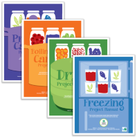 Home Food Preservation Curriculum for Purchase