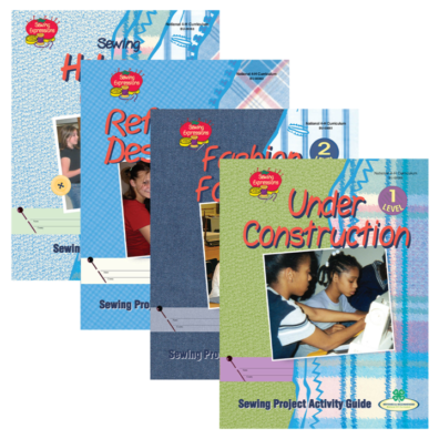 Sewing Curriculum for Purchase