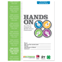 Food Safety Curriculum for Purchas