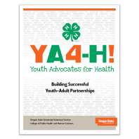 Youth Advocates for Health Curriculum for Purchase