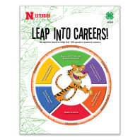LEAP in to Careers Curriculum for Purchase