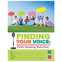 Public Speaking Curriculum for Purchase