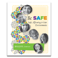 Be Safe Curriculum for Purchase