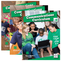 Communication Curriculum for Purchase
