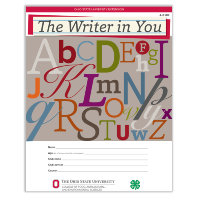 Creative Writing Curriculum for Purchase