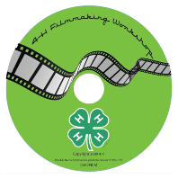 Film Making DVD for Purchase