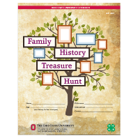 Genealogy Curriculum for Purchase