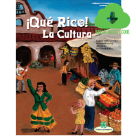 Latino Cultural Arts Curriculum for Purchase