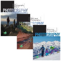 Photography Curriculum for Purchase