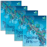Theatre Arts Curriculum for Purchase
