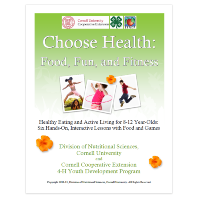 Choose Health Curriculum for Purchase