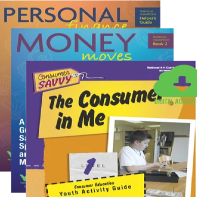 Consumer and Financial Champions Curriculum for Purchase