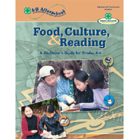 Food, Culture, and Reading Curriculum (for purchase)