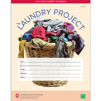 The Laundry Project Curriculum (for purchase)