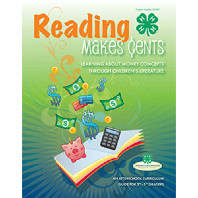 Reading and Financial Literacy Curriculum (for purchase)