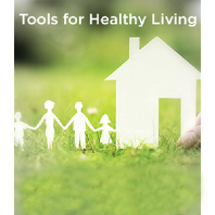 Home Environment: Tools for Healthy Living (for purchase)