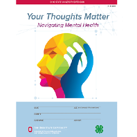 Mental Health: Your Thoughts Matter Curriculum (for purchase)