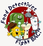 Food Detectives