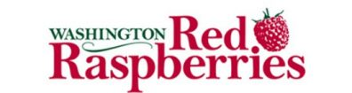Washington Red Raspberries logo