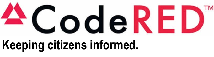CodeRED - Keeping Citizens Informed link