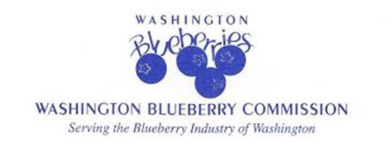 Full WA Blueberry Commission logo