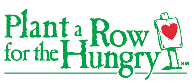 Plant a Row for the Hungry logo