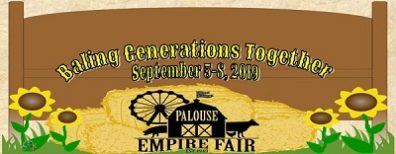 Image and logo from Palouse Empire Fair