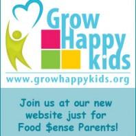 Grow Happy Kids