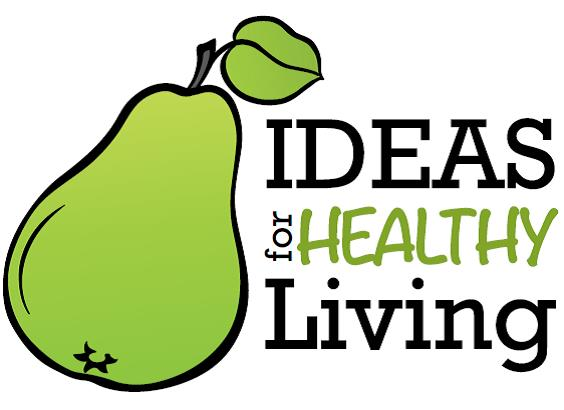 New Ideas for Healthy Living Logo
