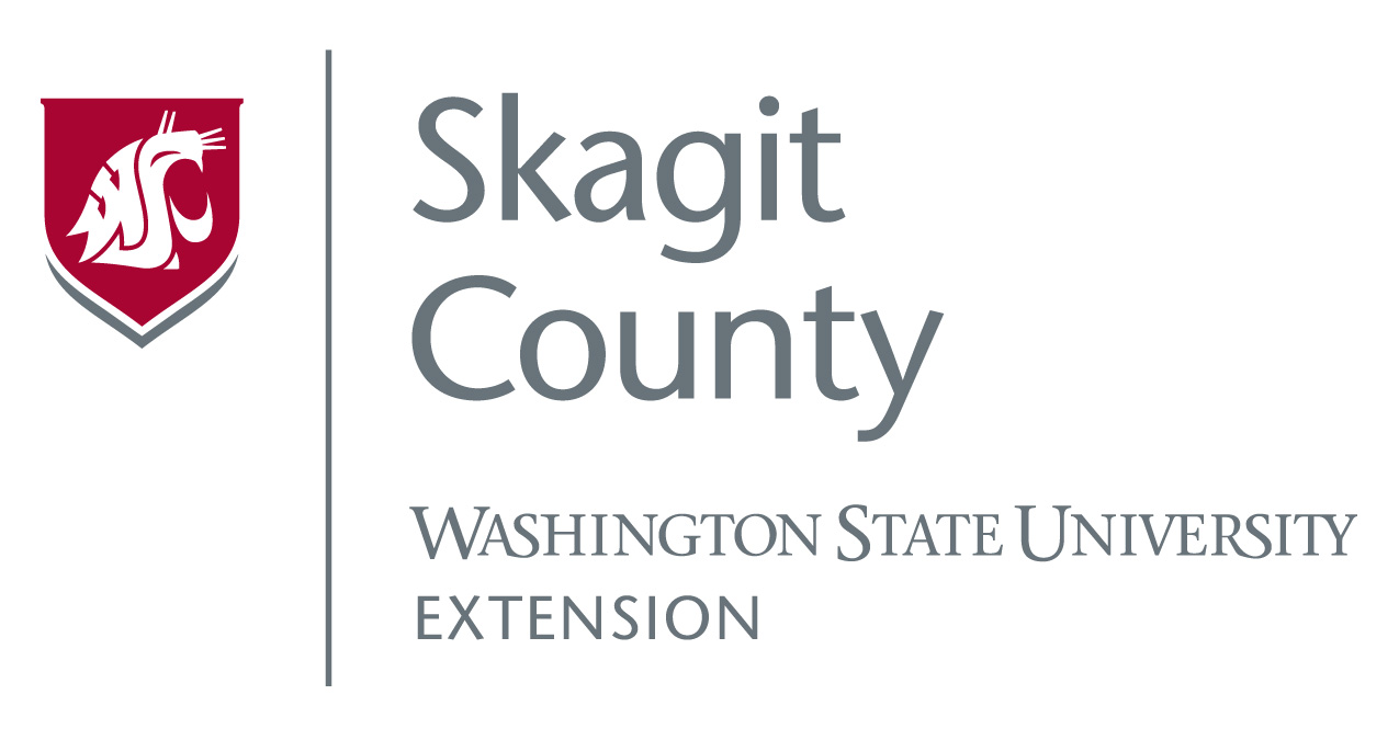 Skagit County extension logos