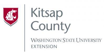 WSU Kitsap Extension Logo