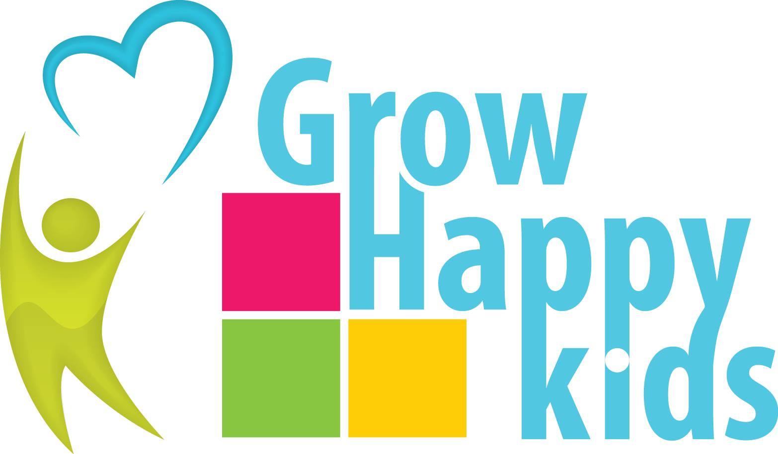 Grow Happy Kids