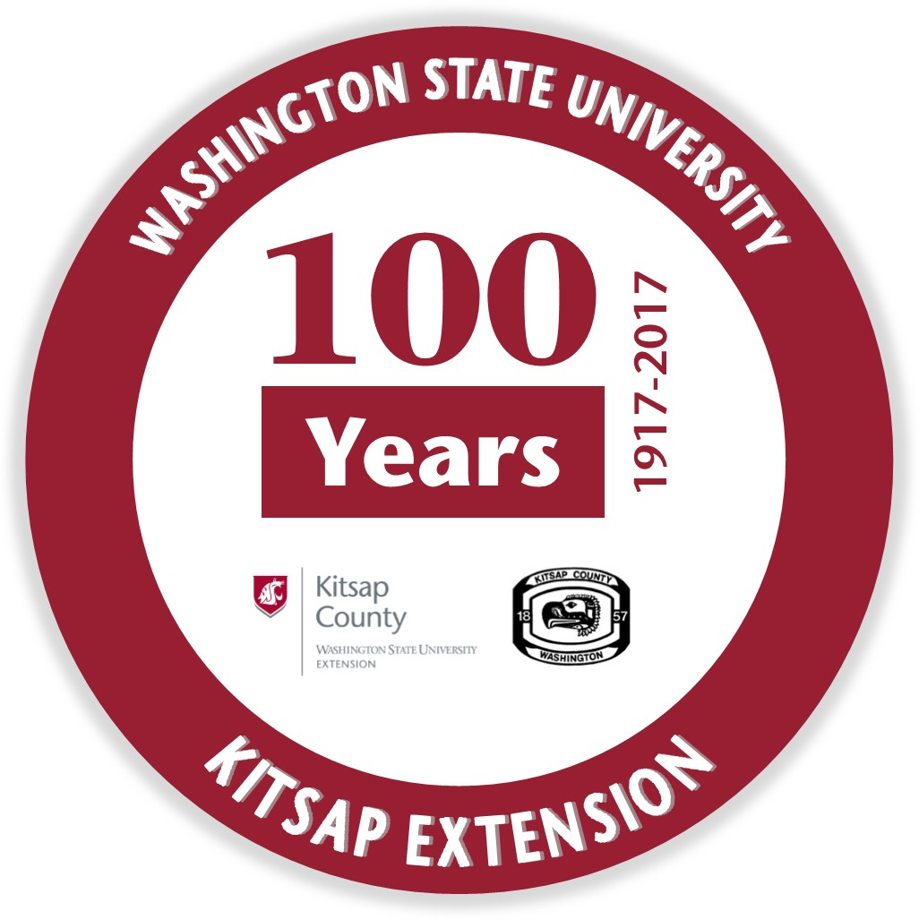 WSU Kitsap 100 Years