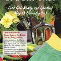 2017 Plant Sale Master Gardener Foundation Of Kitsap County Kitsap County Washington State University