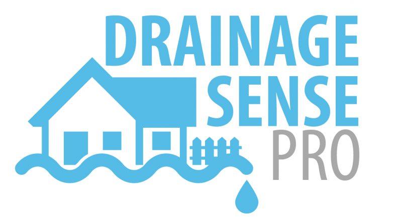 Drainage Sense Pro
