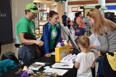 4-H Showcase Event at Kitsap Mall