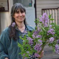 Gayle Larson, Master Gardener Program Assistant