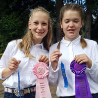 4-H Recognition