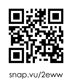 QR Code Link to Lincoln-Adams WSU Extension home page