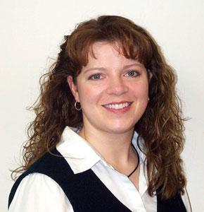Bridget Rohner