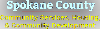 Spokane County Housing and Development