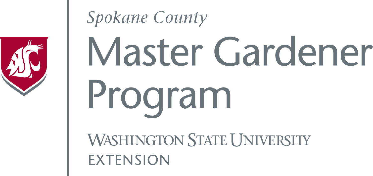 Spokane Co MG Program Logo