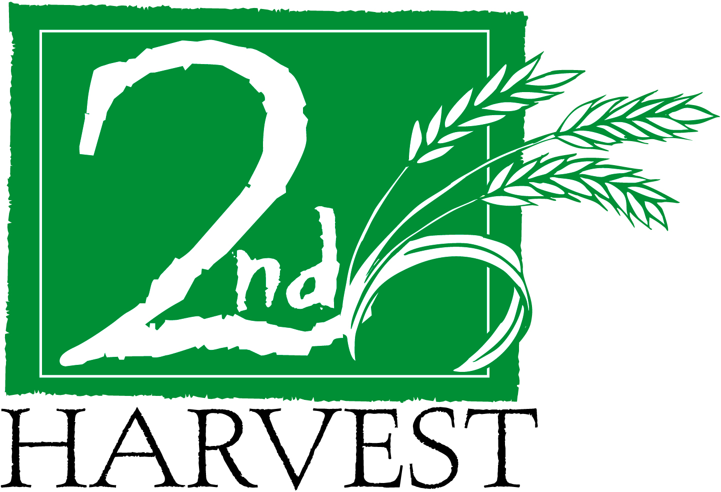 Inland Northwest 2nd Harvest logo
