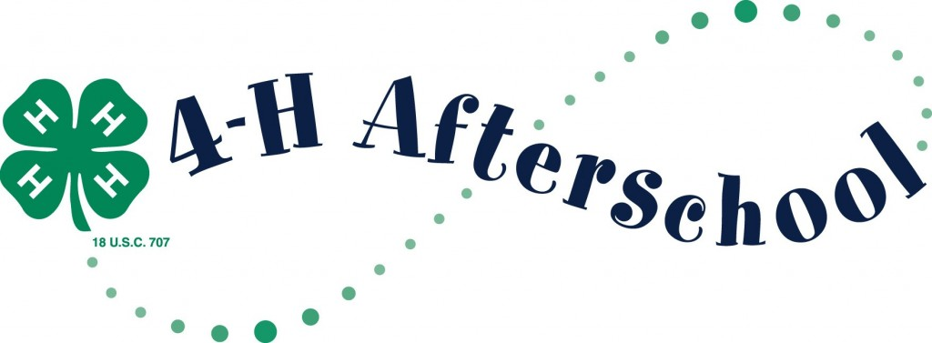 4-H Afterschool Tag