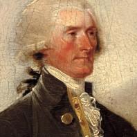 Thomas Jefferson smal