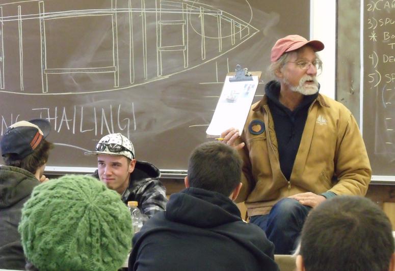 community-boat-classroom