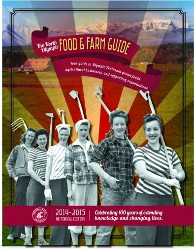 food farm guide