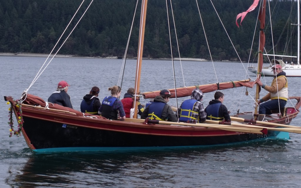 community-boat